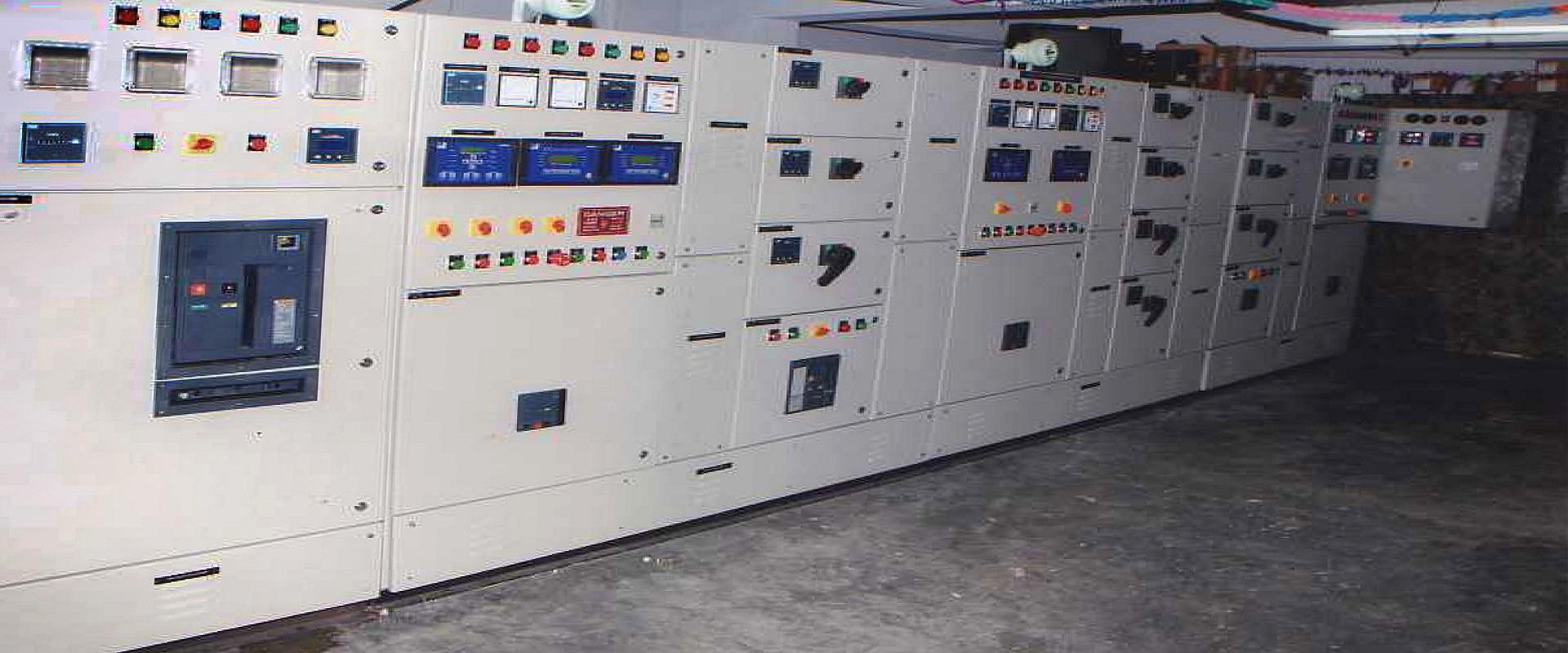 MCC   PCC   PLC PANELS   BUS DUCTS   AMF   ATS Panels Manufacturers ...