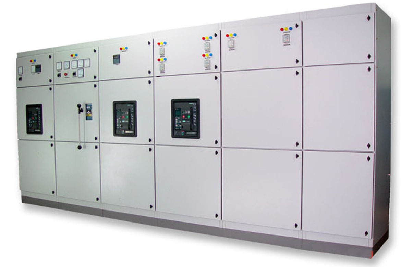 Mcc Pcc Plc Panels Bus Ducts Amf Ats Panels
