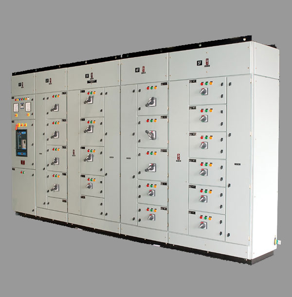 Top Motor Control Center Panels Manufacturers & Suppliers