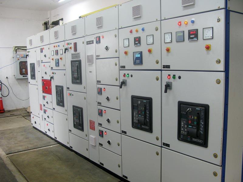 Power Control Centre Panels Manufacturers & Suppliers |Top PCC ...